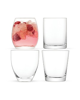 LSA - Lulu Tumbler, Set of 4