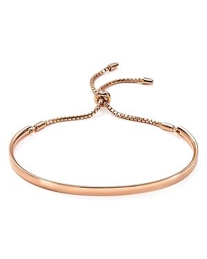 Argento Vivo Bar Bracelet