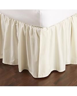 SFERRA - Celeste Ruffled Bedskirt, Twin