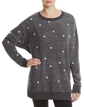 Wildfox Football Star Sweatshirt