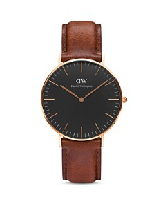 Daniel Wellington - Classic St. Mawes Watch, 36mm