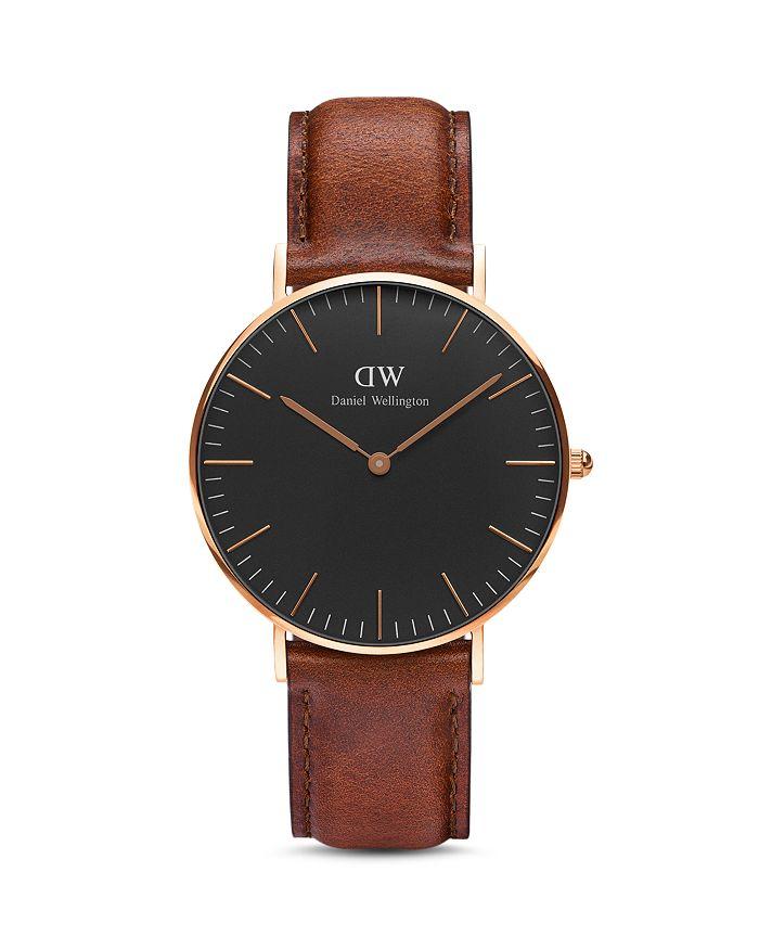 Daniel Wellington - Classic St. Mawes Watch, 36mm