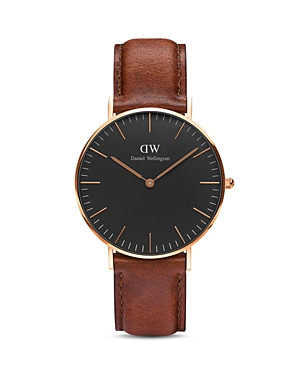 daniel wellington daniel wellington classic st mawes watch 36mm