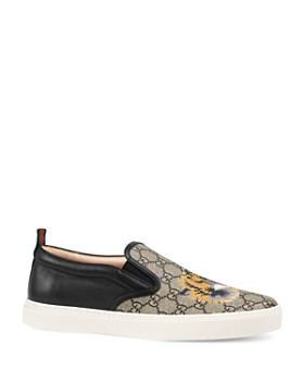 Gucci - Dublin Slip On Sneakers