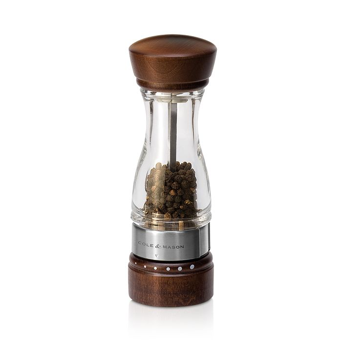 Cole & Mason - Keswick Pepper & Salt Mills