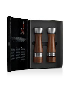 Cole & Mason - Oldbury Salt and Pepper Mill Gift Set