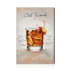 Oliver Gal Old Fashioned Wall Art - Bloomingdale's_0