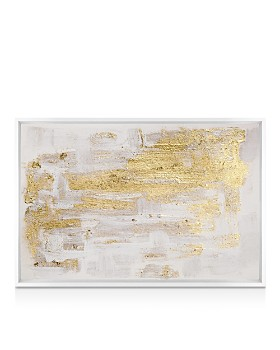 "Oliver Gal - Pure Love Wall Art, 30"" x 20"""