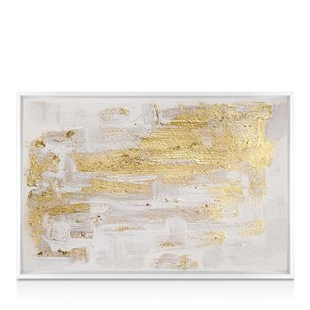 """Oliver Gal - Pure Love Wall Art, 15"""" x 10"""""""