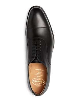 Church's - Men's Dubai Cap Toe Leather Oxfords