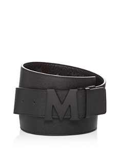MCM - Reversible Signature Belt
