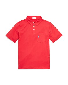Johnnie-O Boys' Solid Jersey Polo Shirt - Little Kid, Big Kid - Bloomingdale's_0