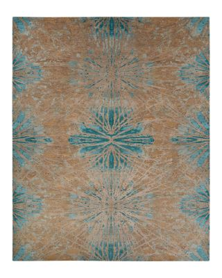 Chaos Theory by Kavi Thea Area Rug, 8' x 10'