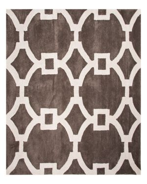 Jaipur City Regency Square Area Rug, 8' x 8'