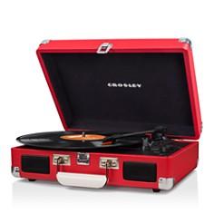 Crosley Radio - Cruiser Deluxe Turntable
