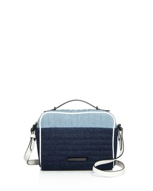 Kendall and Kylie Lucy Denim Crossbody - 100% Exclusive