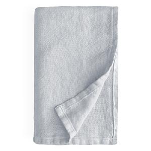 Brahms Mount Linen Blanket, Full