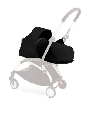 Babyzen Yoyo+ Newborn Pack with Collapsible Bassinet