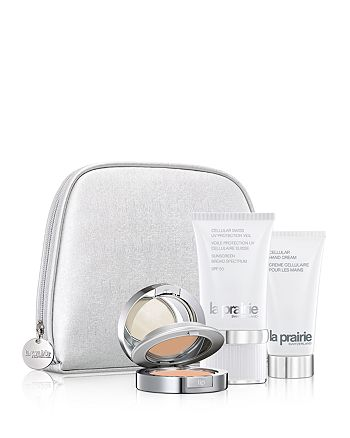b832b95c66 La Prairie - Daily Handbag Essentials Gift Set