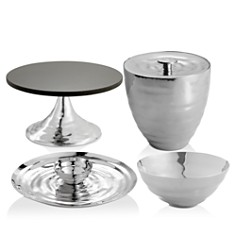 Michael Aram Ripple Effect Serveware Collection - Bloomingdale's_0