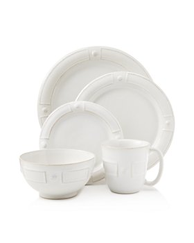 Juliska - Berry & Thread French Panel 5-Piece Place Setting