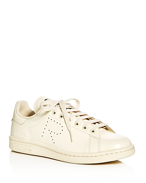 Raf Simons for Adidas Women's Stan Smith Lace Up Sneakers
