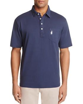 Johnnie-O - Original Classic Fit Polo Shirt