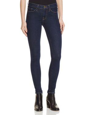 Frame Le Skinny De Jeanne Jeans in Grove Street