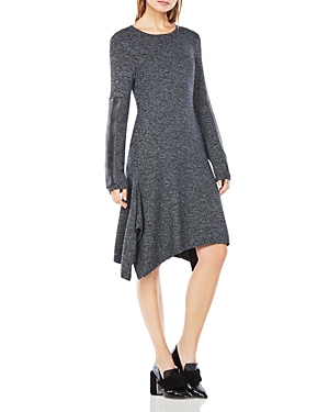 Bcbgmaxazria Dahnya Sweater Dress at Bloomingdale's
