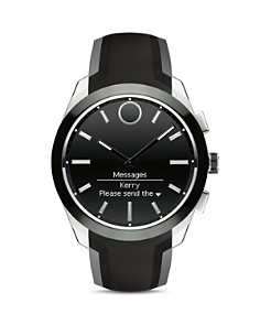 Movado - Connect II Smartwatch, 44mm