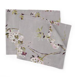 Mode Living Positano Linen Tablecloth, 70 Round