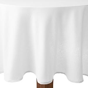 Sferra Harrow Tablecloth 106 Round