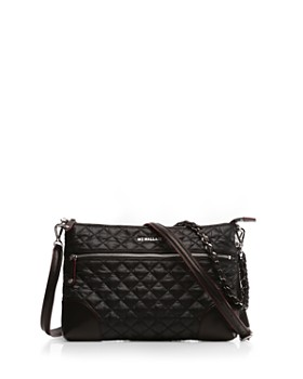 MZ WALLACE - Crosby Crossbody
