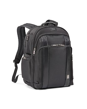 """TravelPro - Executive Choice 2 17"""" CPF Computer Backpack"""