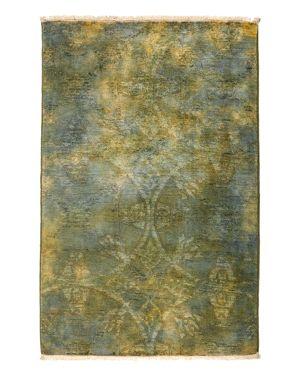 Solo Rugs Vibrance Area Rug, 3'3 x 4'10