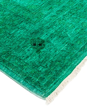 "Solo Rugs - Vibrance Area Rug, 7'9"" x 8'1"""