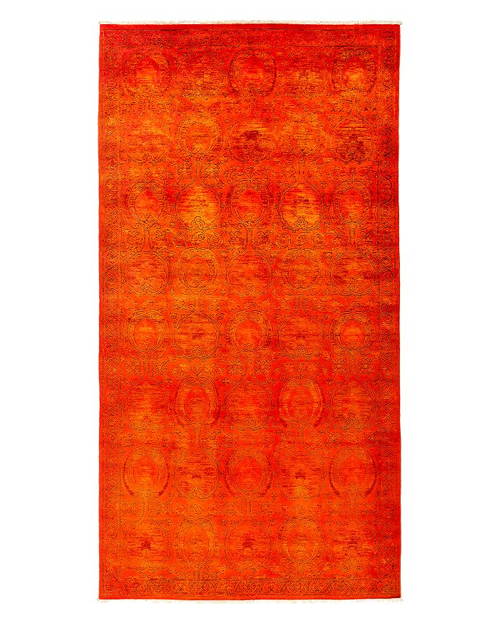 "Solo Rugs - Vibrance Area Rug, 6'2"" x 11'8"""