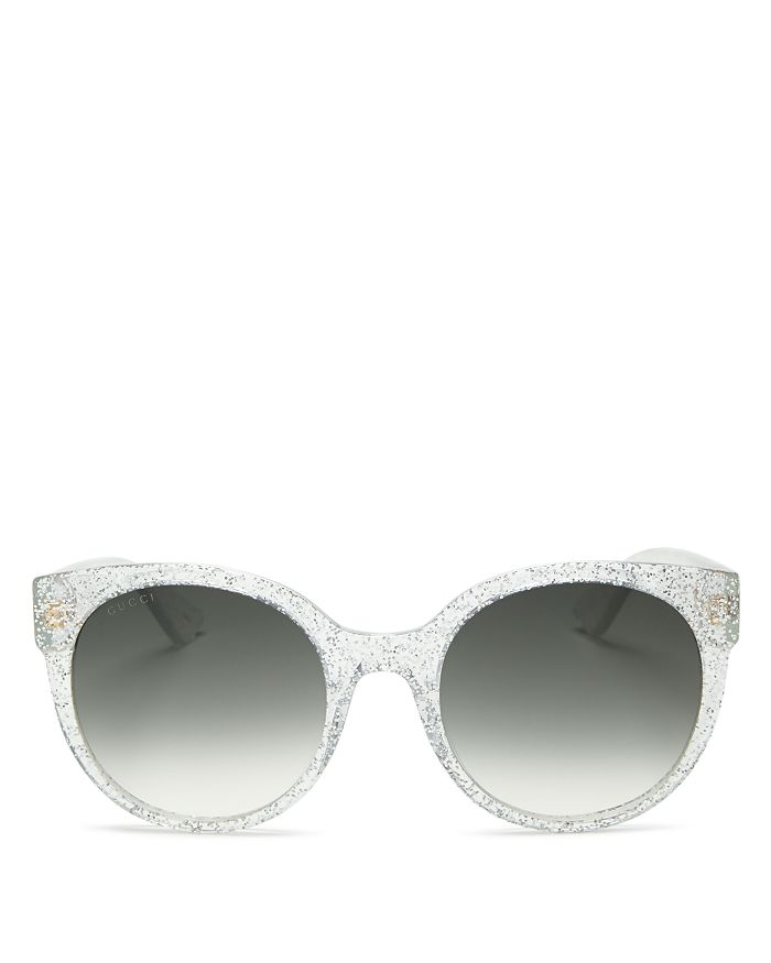 4571f00b11 Gucci - Women s Gradient Cat Eye Sunglasses