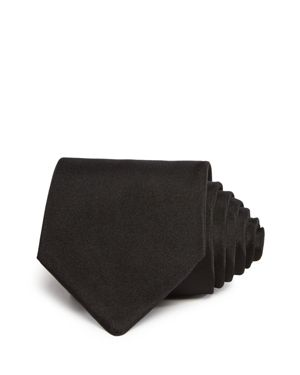 Boss Hugo Boss Solid Classic Tie