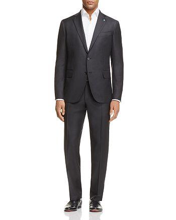 Eidos - Basic Slim Fit Suit