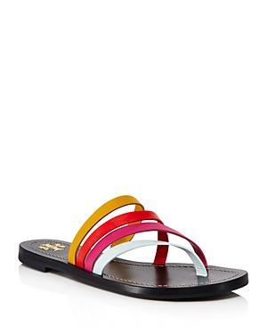 Tory Burch Patos Thong Sandals