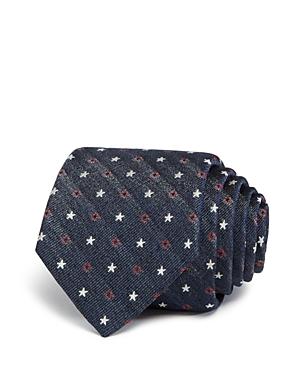 John Varvatos Star Usa Small Star Neat Classic Tie