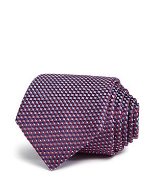 Wrk 3D Cube Classic Tie