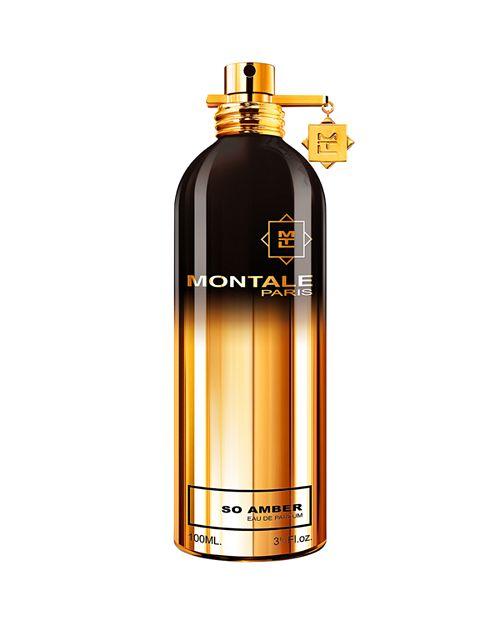Montale - So Amber Eau de Parfum