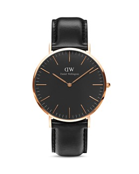 Daniel Wellington - Classic Sheffield Watch, 36mm