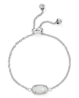 Kendra Scott Elaina Kyocera Opal Bracelet