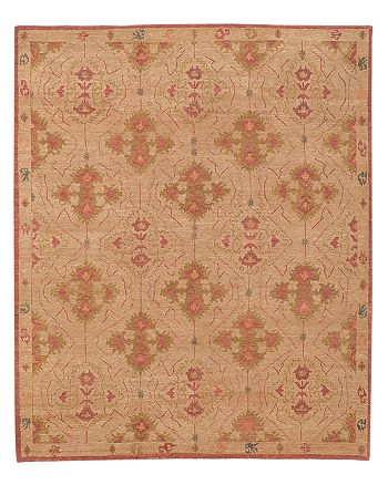 Tufenkian Artisan Carpets - Arts & Crafts Collection - Samkara Area Rug, 10' x 14'
