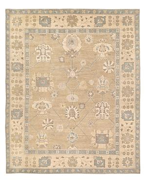 Tufenkian Artisan Carpets Arts & Crafts Collection - Dorset Area Rug, 6' x 9'