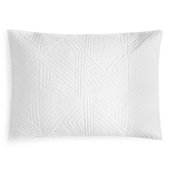 bluebellgray - Kintail Solid Quilted King Sham