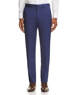 Theory Marlo Heiron Slim Fit Suit Separate Trousers
